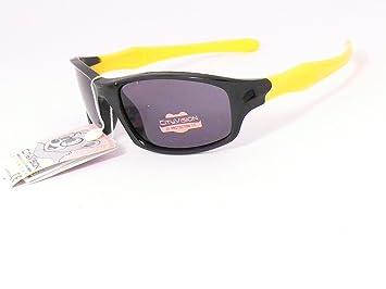 Gafas de sol para niño 6 7 8 9 años 078037, monture noir ...