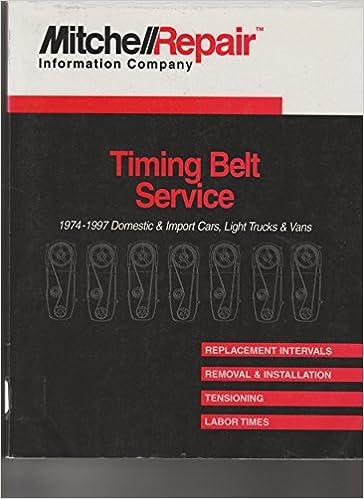 replace service manual