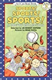 Sports! Sports! Sports! A Poetry Collection