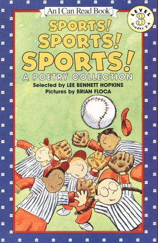 Read Online Sports! Sports! Sports! A Poetry Collection pdf epub