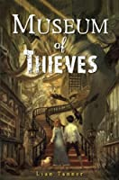 Museum Of Thieves (The Keepers Book 1) (English