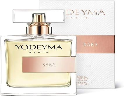Oferta amazon: yodeyma Mujer Kara Perfume 100 ml Eau de Parfum