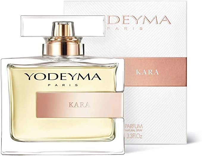 profumi yodeyma kara a cosa corrisponde
