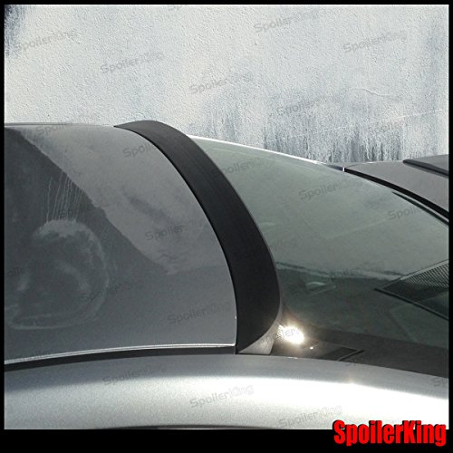 Spoiler King Roof Spoiler (301R) Compatible with Toyota Corolla 2011-2013
