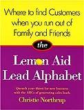 The Lemon Aid Lead Alphabet, Christie Northrup, 1930182015
