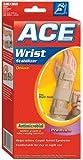 ACE Deluxe Wrist Stabilizer, Small/Medium, Right