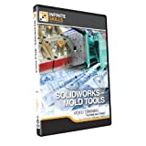 SolidWorks - Mold Tools - Training DVD