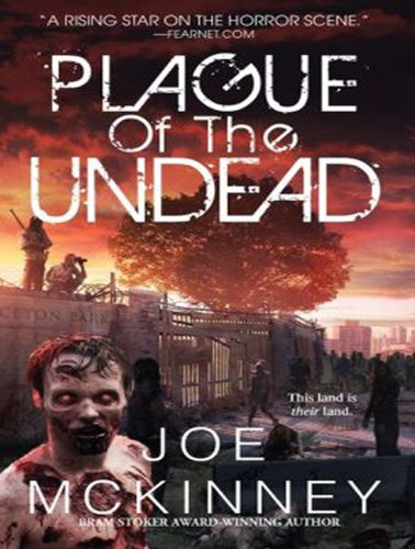 Plague of the Undead (Dead Lands) ebook