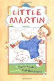 Little Martin, Barbara Baker, 0525470271