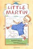 Little Martin, Barbara Baker, 0525470271