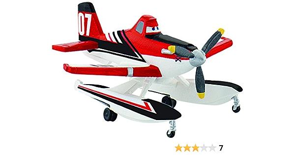 Bullyland - Figura Aviones Disney Aviones (BUL-12917)
