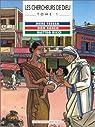 Les Chercheurs de Dieu, tome 1 : Mère Teresa - Dom Bosco - Matteo Ricci par Pichard