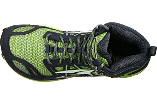 Altra 3 Men's Running Lime Mid Neo Shoes Peak Lone 67Eqrxw6p