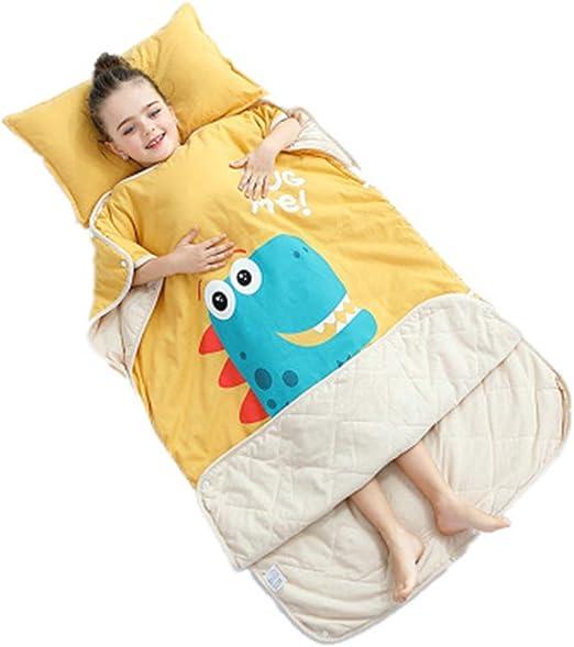 CYX-sleeping bag Saco de Dormir Universal para bebé de Cuatro ...