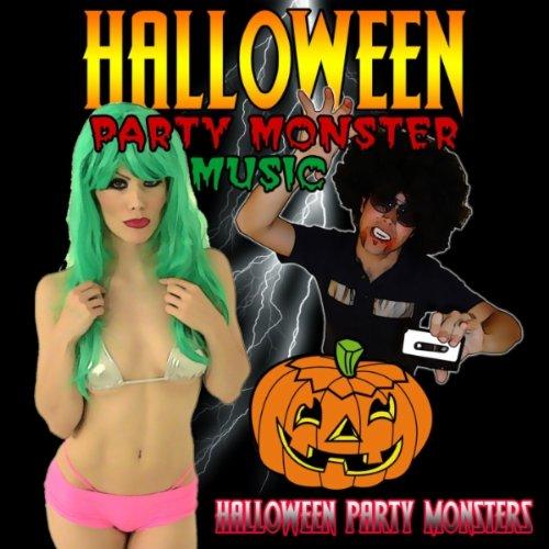 The Dark Arts (Halloween Party -