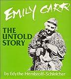 Emily Carr, Edythe H. Schleicher, 0888390033