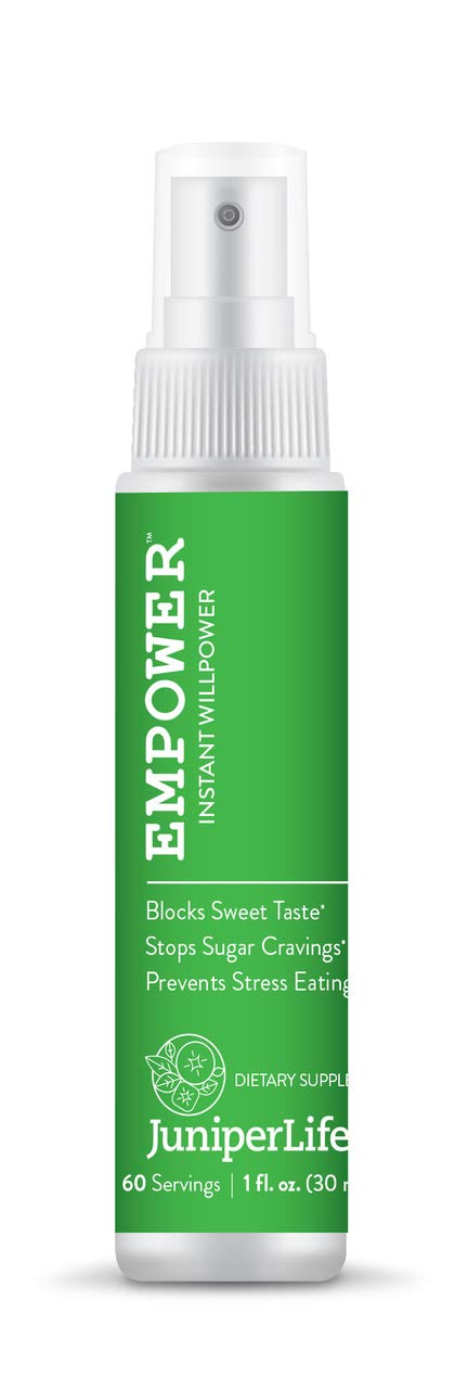 Empower - Stop Sugar Cravings & Stop Sugar Addiction | Gymnema Sylvestre