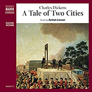 A Tale of Two Cities Hörbuch