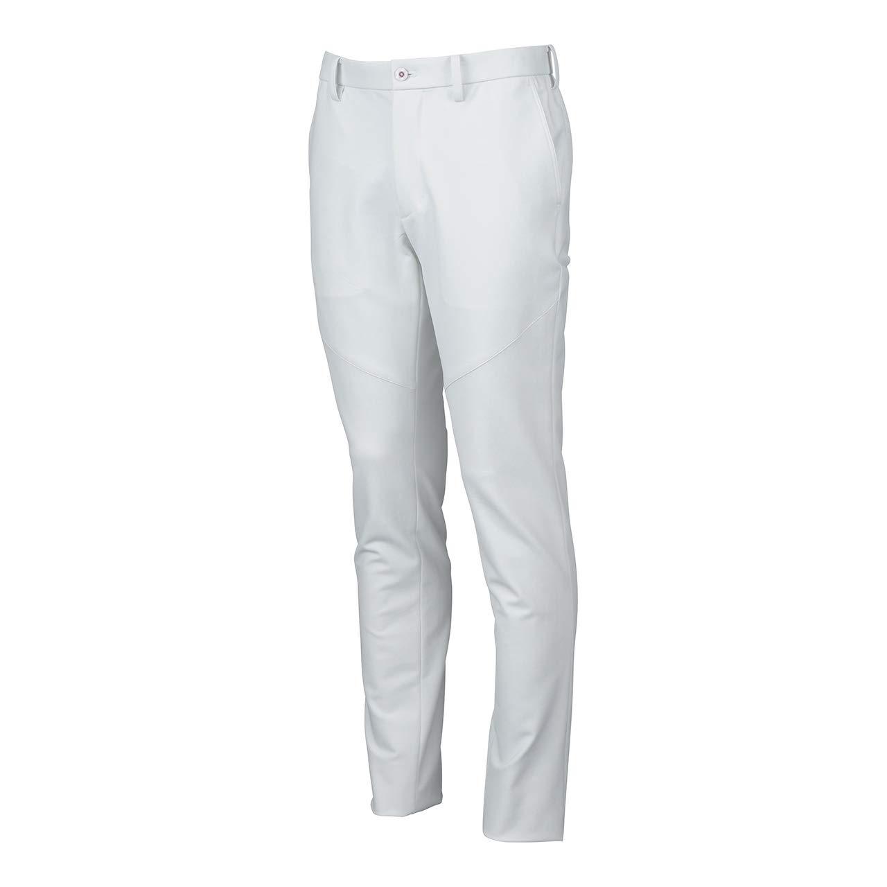 マンシングウェア(Munsingwear) パンツ JWMK813 N921 オフホワイト 92 B076DXYXDD