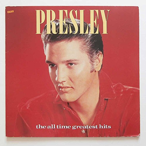 Elvis Presley - The All Time Greatest Hits (Disk 2) - Zortam Music