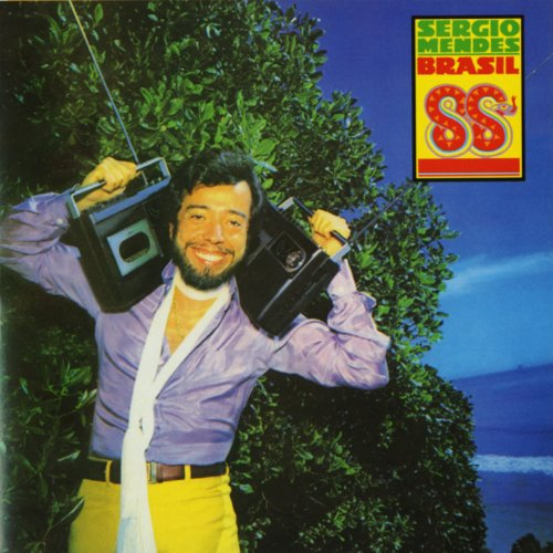 Sergio Mendes Brasil '88