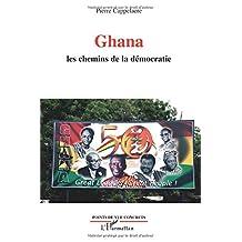 Ghana les chemins de la démocratie