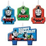 Thomas & Friends Candle Set