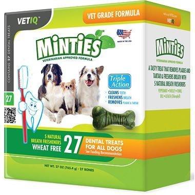 minties-27-dental-treats-31oz-by-vetiq