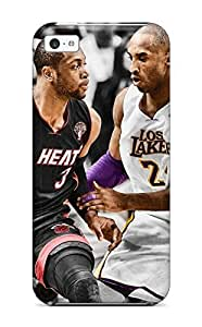 basketball nba NBA Sports & Colleges colorful ipod touch5 cases 8241763K246314645