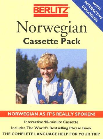 Berlitz Norwegian (Berlitz Cassette Pack)
