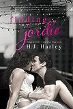 Finding Jordie (The Love Lies Bleeding Series Book 1)