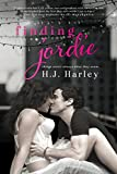 Finding Jordie (Love Lies Bleeding Book 1)