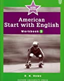 American Start with English, Level 3, D. H. Howe, 0194340236