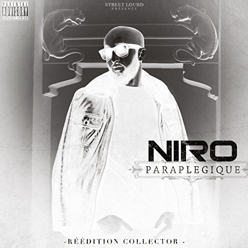 niro paraplegique reedition