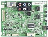 Toshiba 461C7151L02 Main Unit/Input/Signal Board 431C7151L02