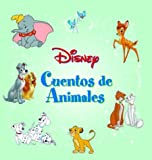Cuentos de animales: Disney's Animal Stories, Spanish-Language Edition (Tesoros de Disney) (Spanish Edition)
