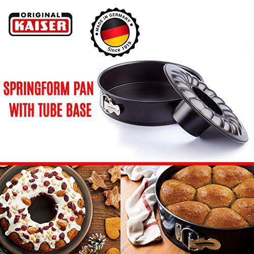 Springform Tube Pan Best Kitchen Pans For You Www