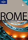 Lonely Planet Rome Encounter by Cristian Bonetto front cover