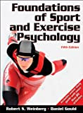 img - for Foundations of Sport and Exercise Psychology With Web Study Guide-5th Edition book / textbook / text book
