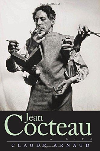 Jean Cocteau: A Life - Jeans Addict
