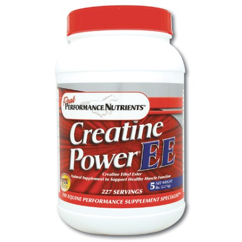 Creatine Power EE 5 Lb by Peak Performance