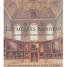 Les musées parisiens