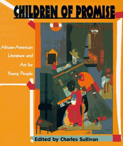 Children of Promise: African-American Literature and Art for Young People by Harry N. Abrams (Image #1)