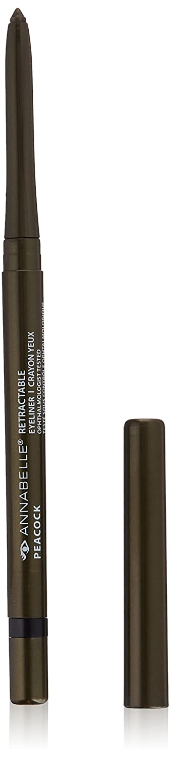 Annabelle Retractable Eyeliner, Twilighting, 0.34 g Groupe Marcelle Inc.