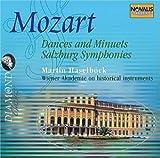 Dances & Minuets / Salzburg Symphonies