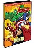 The Avengers: Nejmocnejsi hrdinove sveta 4 (The Avengers: Earth`s Mightiest Heroes 4)