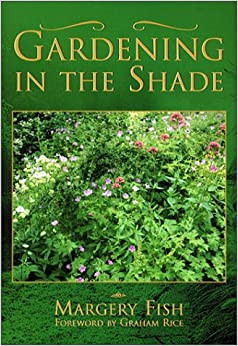 Book Gardening in the Shade (Capital Lifestyles)