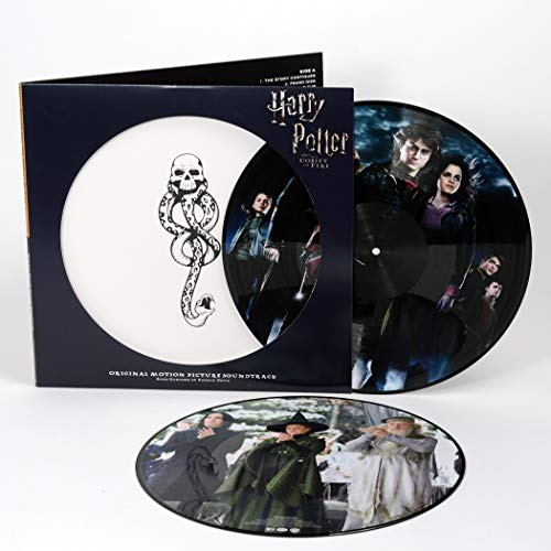 Price comparison product image Harry Potter And The Goblet Of Fire