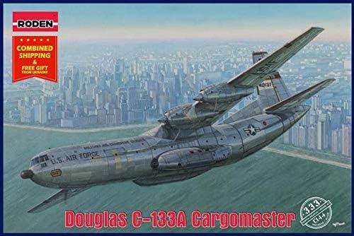 1:72 Douglas C-133A Cargomaster ANiGRAND AA-2104 Modellbausatz Resin Kit