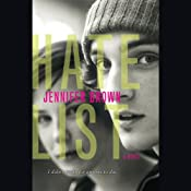 Hate List   Jennifer Brown